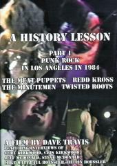 History Lesson: Punk Rock In L.A. In 1984