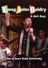 Long John Baldry - It Ain't Easy: Live At Iowa State University