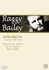 Razzy Bailey - Live in Concert