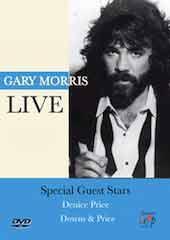 Gary Morris - Live