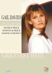 Gail Davies - Greatest Hits