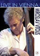 Miroslav Vitous - Live In Vienna