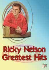 Ricky Nelson - Greatest Hits
