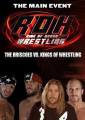 Briscoes vs. Kings