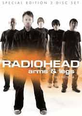 Radiohead - Arms and Legs Pt 2