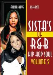 Sistas of RnB: Alicia Keys