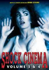 Shock Cinema Volume 3