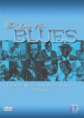 Story of the Blues: From Blind Lemon to B.B. King