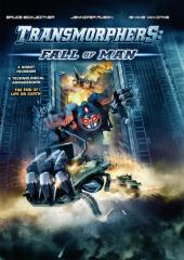 Transmorphers: Fall of Man