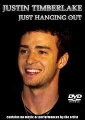 Justin Timberlake - Just Hanging Out Unauthorized