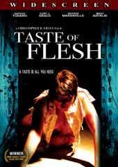 Taste of Flesh