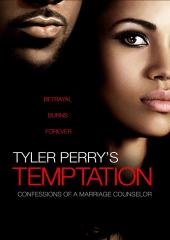 Tyler Perry's Temptation: Confessions of a Marriage Counselor