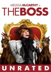 The Boss - Unrated