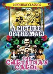 A Picture of the Magi/The Christmas Carol