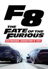 The Fate Of The Furious - Extended Edition