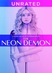 The Neon Demon - Unrated