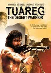 Tuareg the Desert Warrior