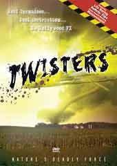 Twisters: Nature's Deadly Force