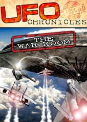 UFO Chronicles: War Room
