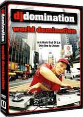 DJ Domination - World Domination