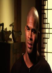 The Dangerous One: Alistair Overeem