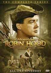 The Adventures of Robin Hood S1 E11
