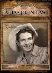Alias John Law