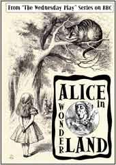 Alice in Wonderland (The Wednesday Play)