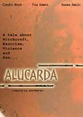 Alucarda (Alucarda, la hija de las tinieblas)