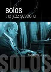 Andrew Hill - Solos: The Jazz Sessions