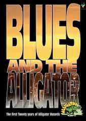Blues and the Alligator
