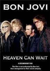 Bon Jovi - Heaven Can Wait