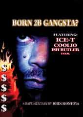 Born 2b Gangsta?