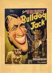 Bulldog Drummond As Bulldog Jack