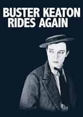 Buster Keaton - Rides Again