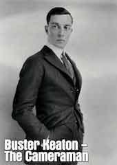 Buster Keaton - The Cameraman