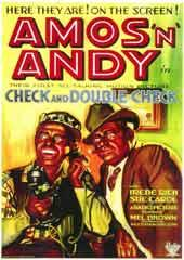 Amos 'n Andy - Check and Double Check
