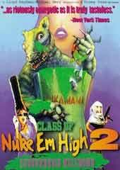 Class of Nuke'Em High 2