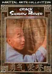 Crack Shadow Boxers