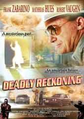 Deadly Reckoning (The Company Man)