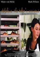 Delphine, The Baker's Assistant