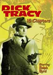 Dick Tracy Collection Part 1
