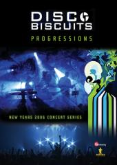 "Disco Biscuits ""Progressions"" - Part 2"