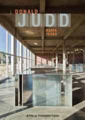 Donald Judd - Marfa Texas