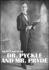 Dr. Pyckle And Mr. Pryde