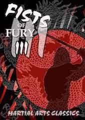 Fists Of Fury III