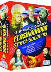 Flash Gordon S1 E1