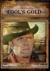 Fool's Gold (Cimarron Strip)