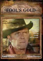 Fool's Gold (Cimarron Strip)