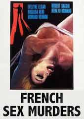 French Sex Murders